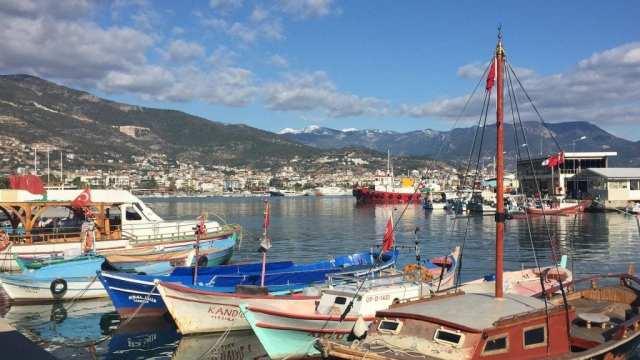Tyrkiet - Alanya