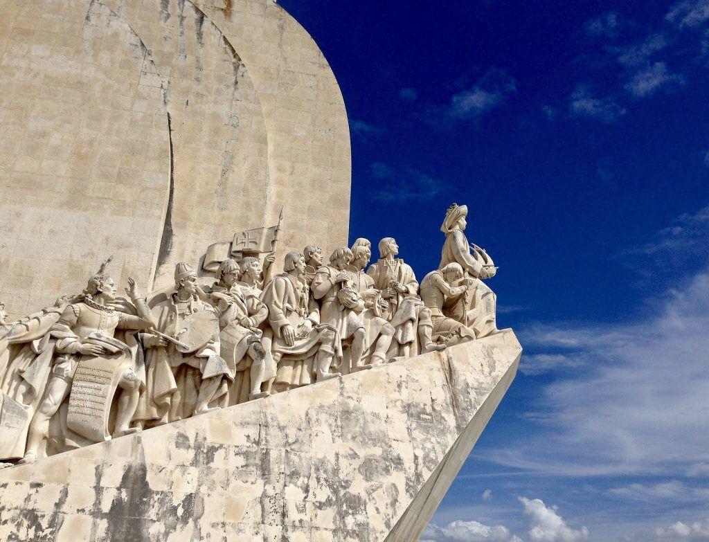 opdagelsesrejser (Monumento aos Descrobimentos) By Rejser Hideaways