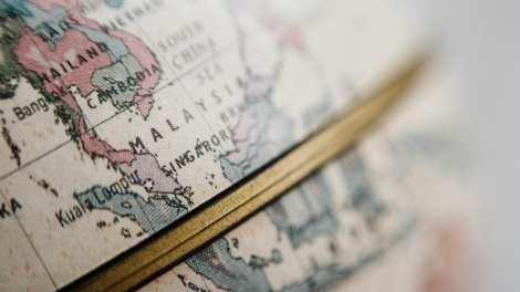 Globus - rejser