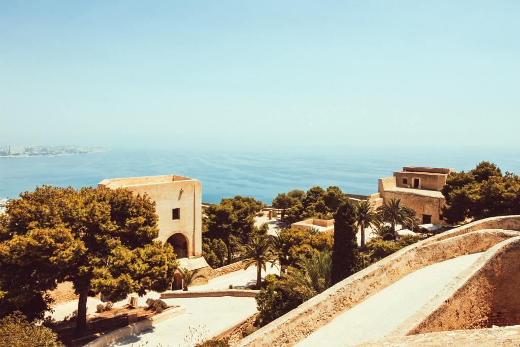 Spain City Travel, Malaga Attractions