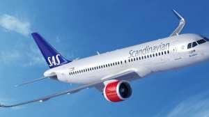 Letadla SAS