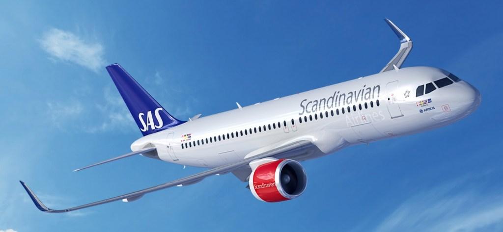 SAS fly