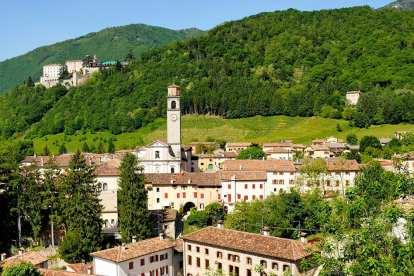 Italija - CastelBrando - Putovanja