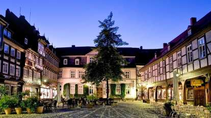 Germany - the Harz stay special trips - travel