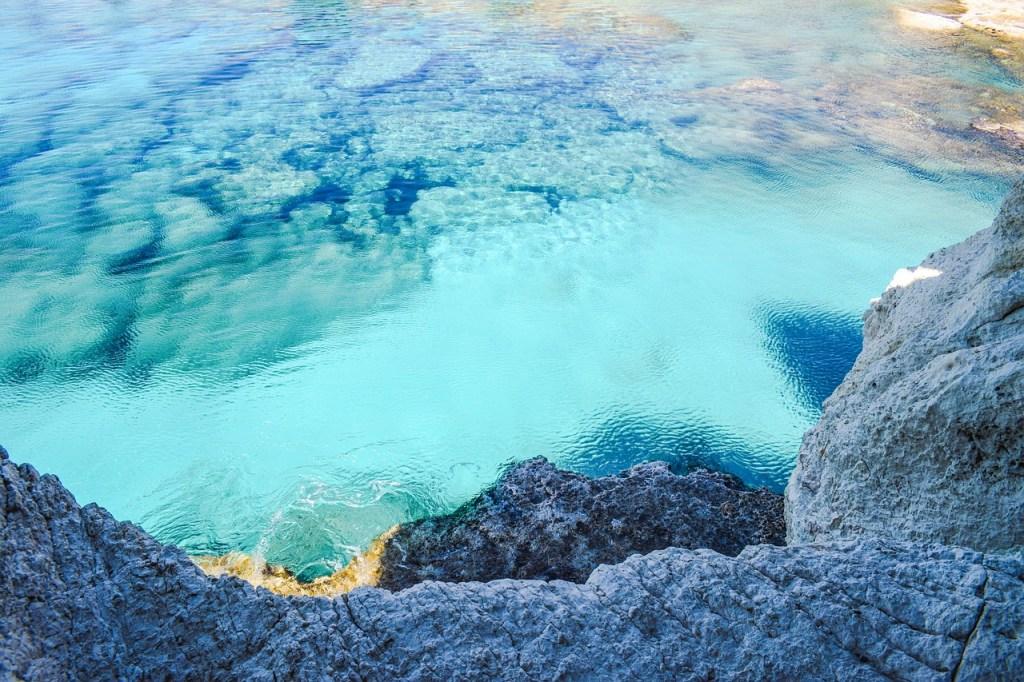 Cipro del Nord - water beach cipro - viaggi