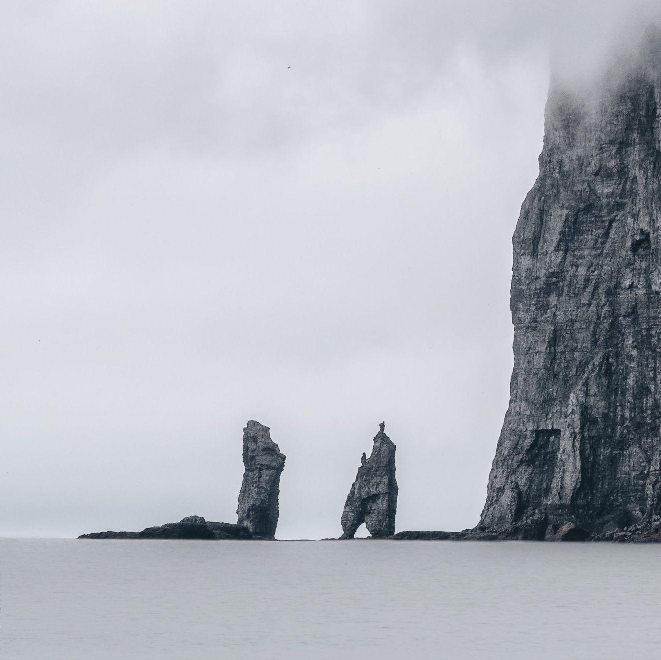 Færøerne Sarah Green tjornuvik