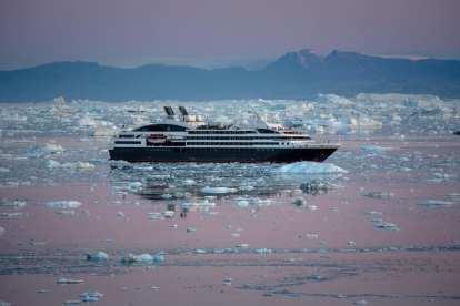 Groenland - Croisière - Voyage