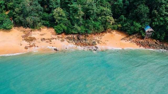 Island - Thailand - Paglalakbay