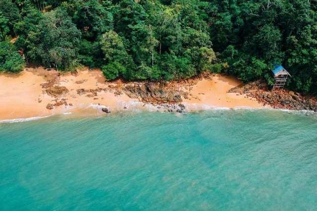 Isola - Thailandia - Viaggio