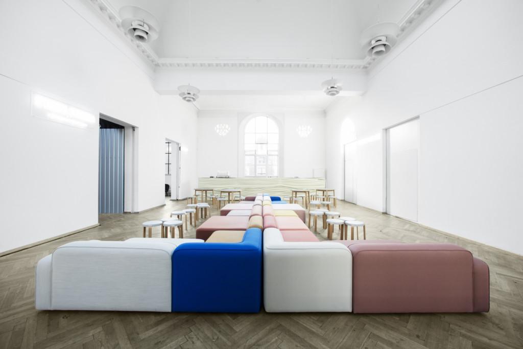 CPH:DOX-Normann-charlottenborg-kunsthal-København