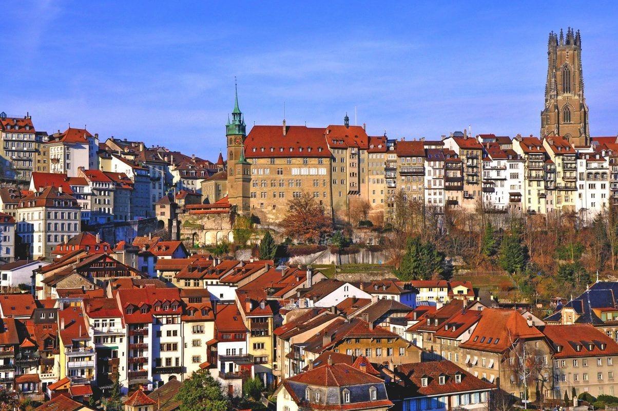 Freiburg-by-panorama