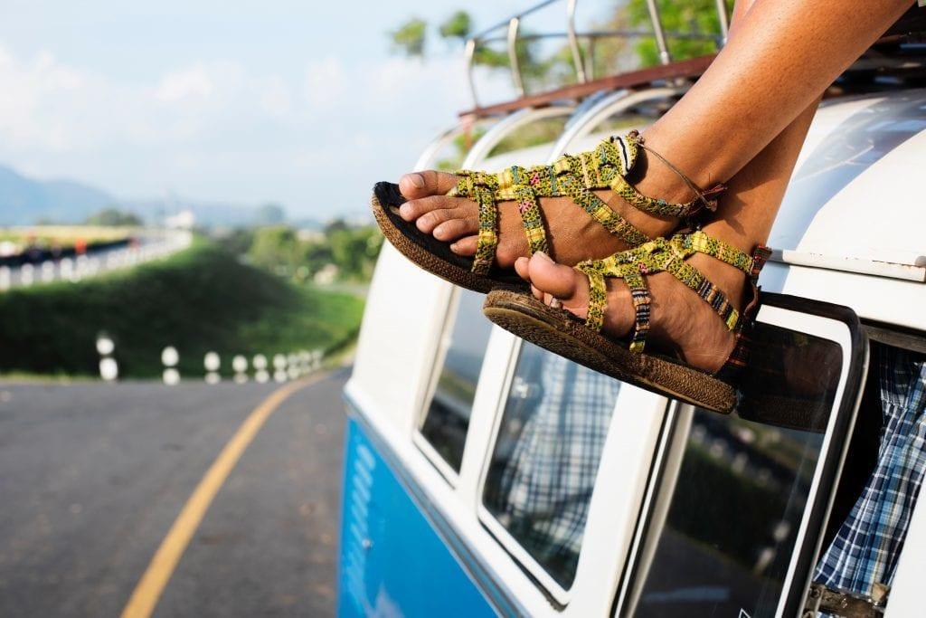 ferie - eventyr - - pakkeguide - rejser