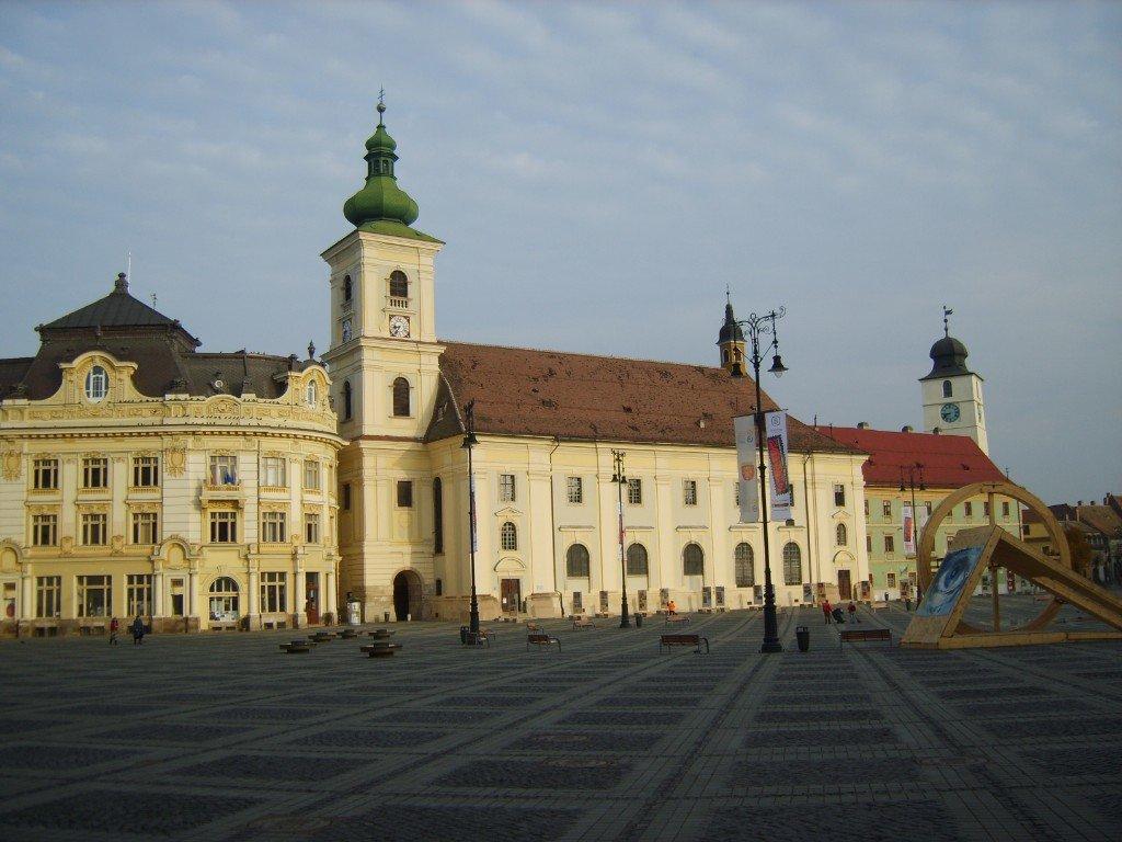 sibiu-Rumænien