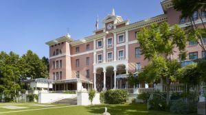 Spanien - Vila Padierna Marbella - rejser