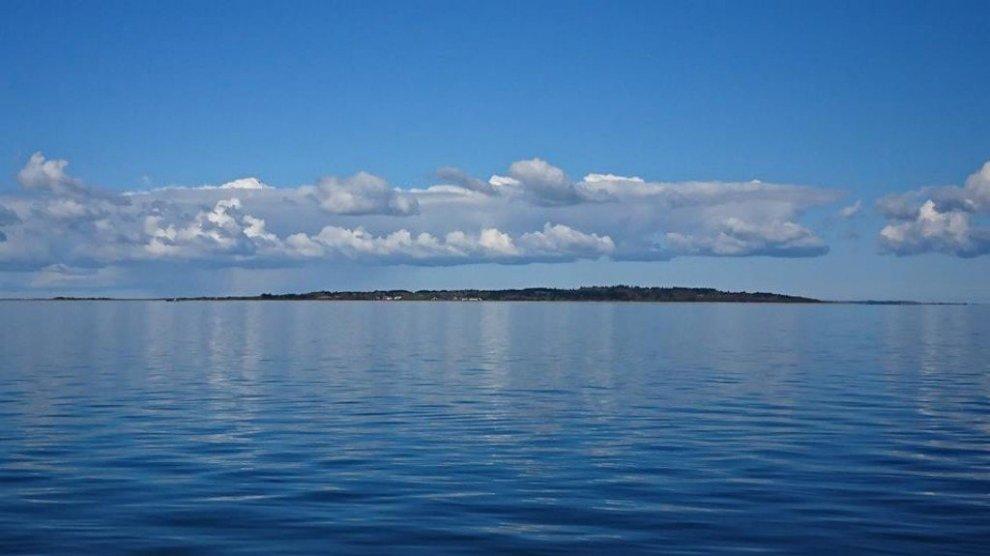 Livo-øya Danmark