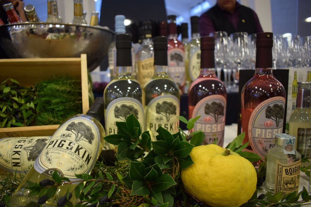 Italia - Sardinia, gin og tonic, vin - reise