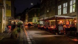 København mad restaurant