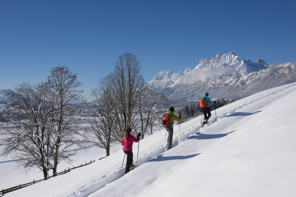 Avusturya - St. Johann-Alpendorf - seyahat