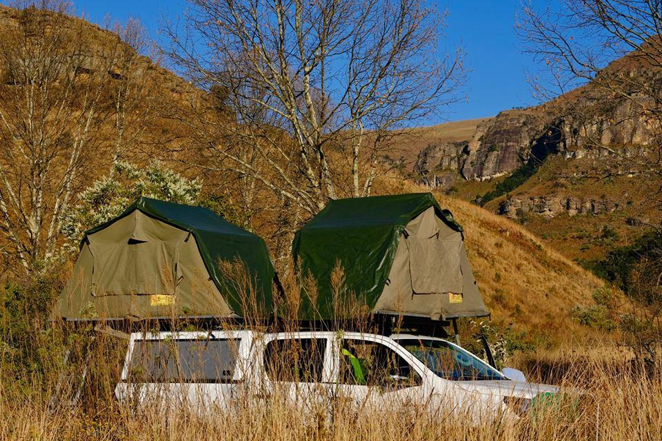 Injisuthi camp, Estcourt, Central Drakensberg2