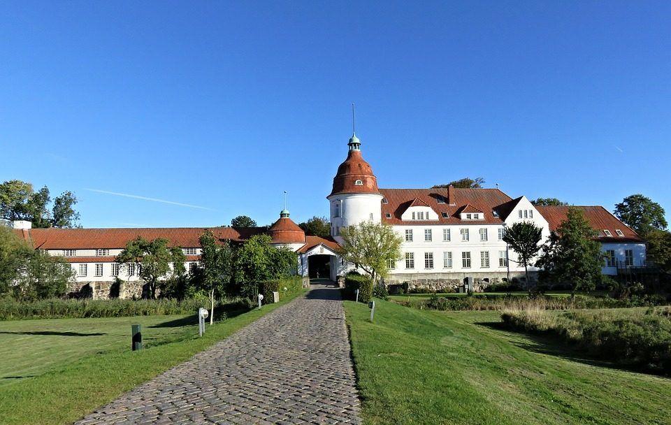Nordborg - Als - rejser