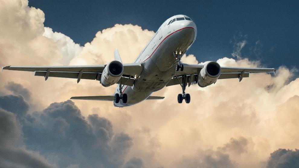 Fly - rejser