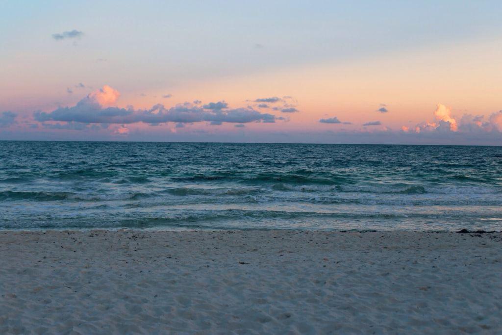 Goa Indien strand rejser