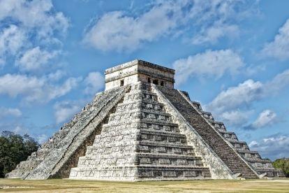 Mexico_Chichen Itza