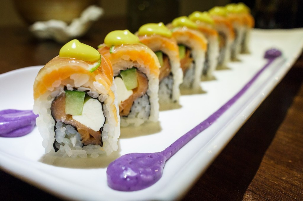 Taiwan Sushi
