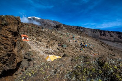 kilimanjaro, afrikka