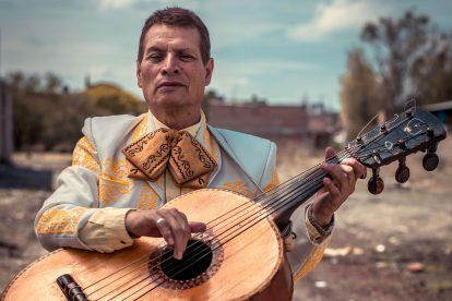 Meksiko - mariachi 2