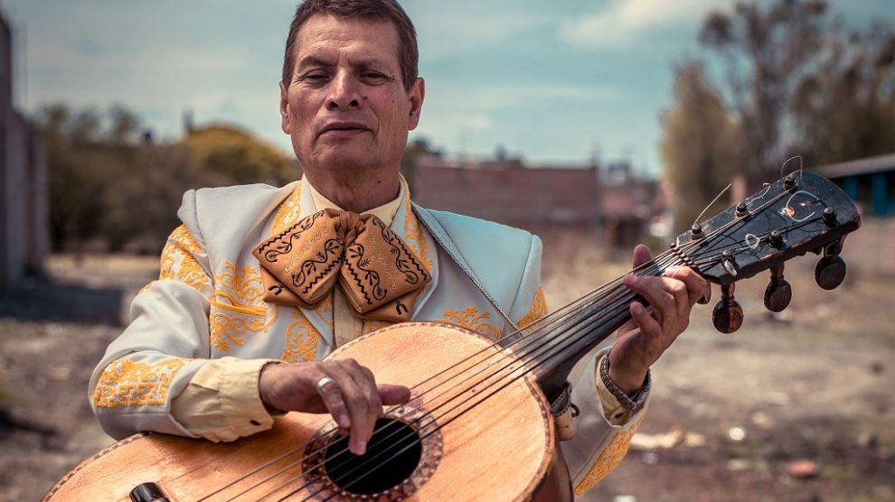 Mexico - mariachi 2