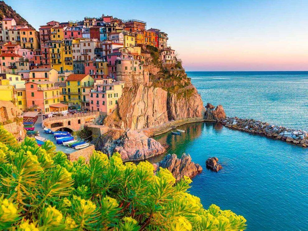 Italy - Cinque Terre - travel