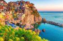 Italien - Cinque Terre - rejser