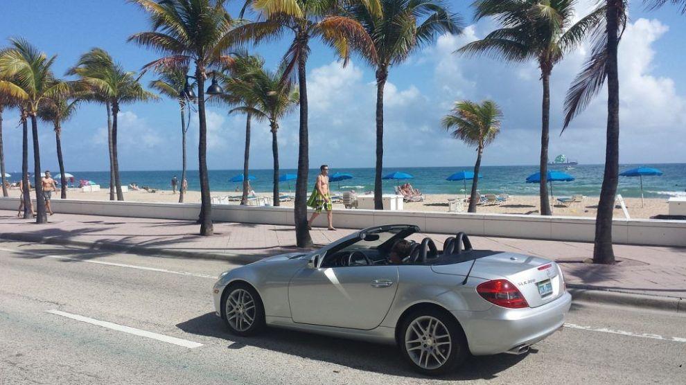 Miami - Florida - USA
