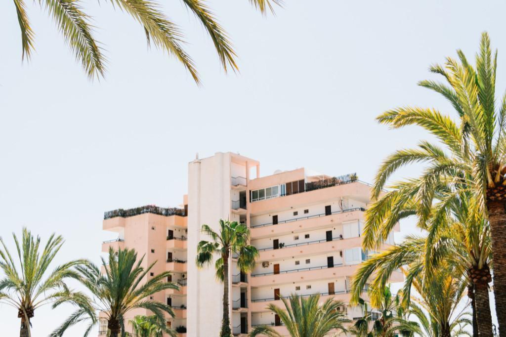Hotel - rejsguide - bæredygtige rejser