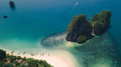 Thailand - Ao Nang - Beach - Travel