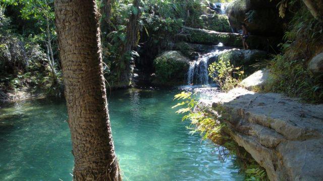 Water - Madagaskar - reizen