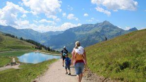 Schatsberg, Wildschönau - Österreich - Reisen