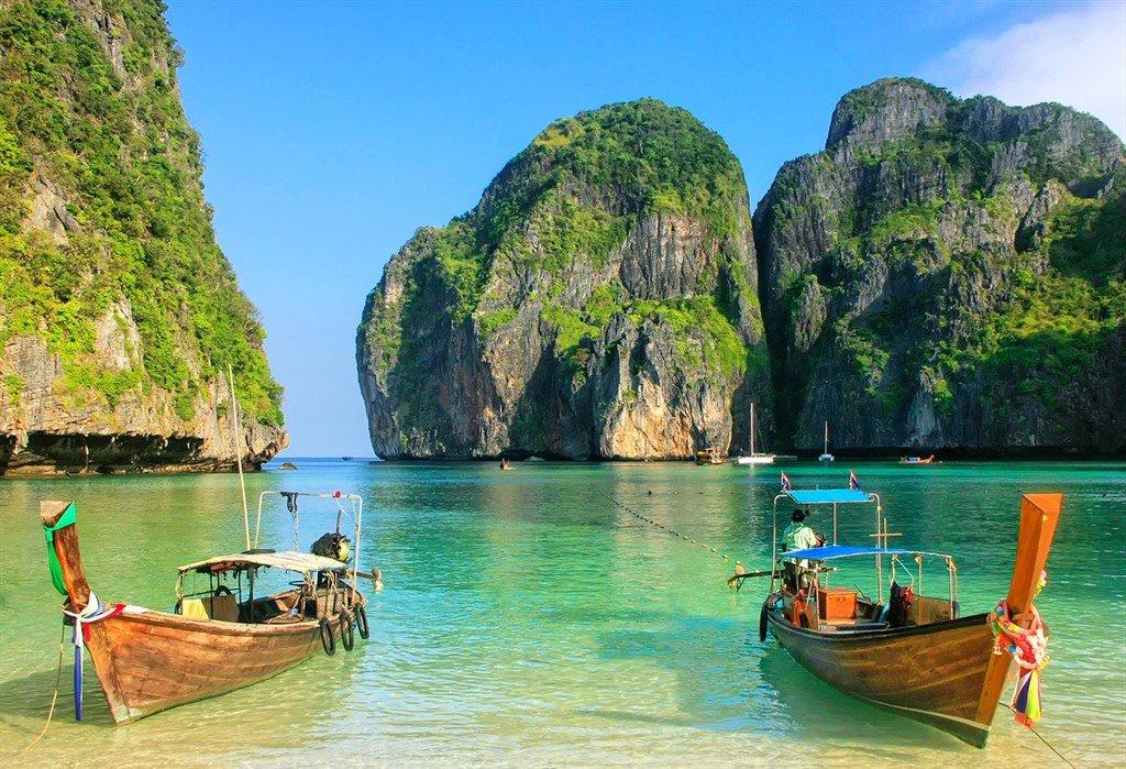 Tajlandia - podróże