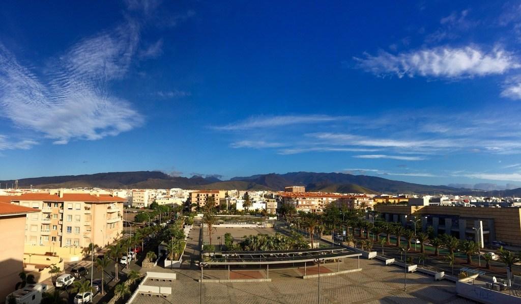 Spanien Gran Canaria Tasarte og Veneguera Rejser