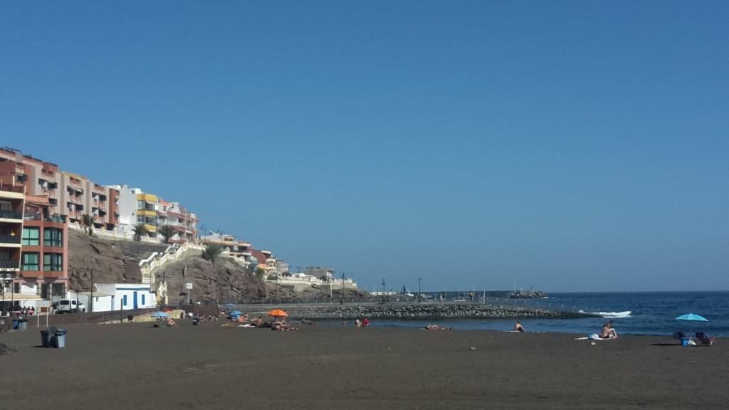 Spanien Gran Canaria Melenara Rejser