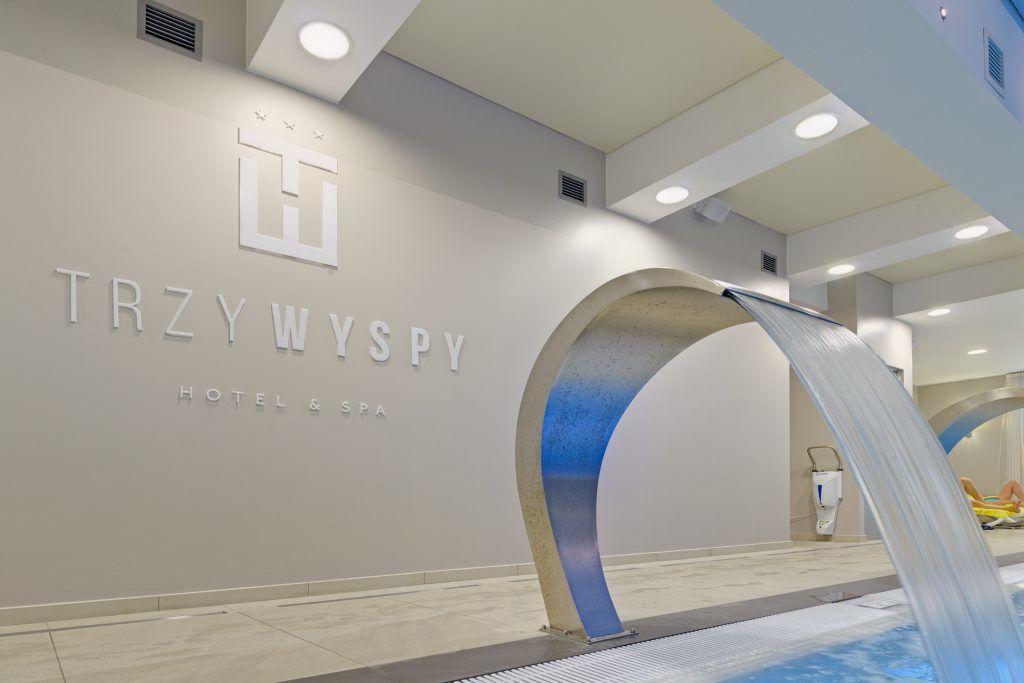 Poland spa hotel - paglalakbay - kabutihan sa Poland