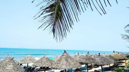 Vietnam Hoi An Strand badeferie rejser