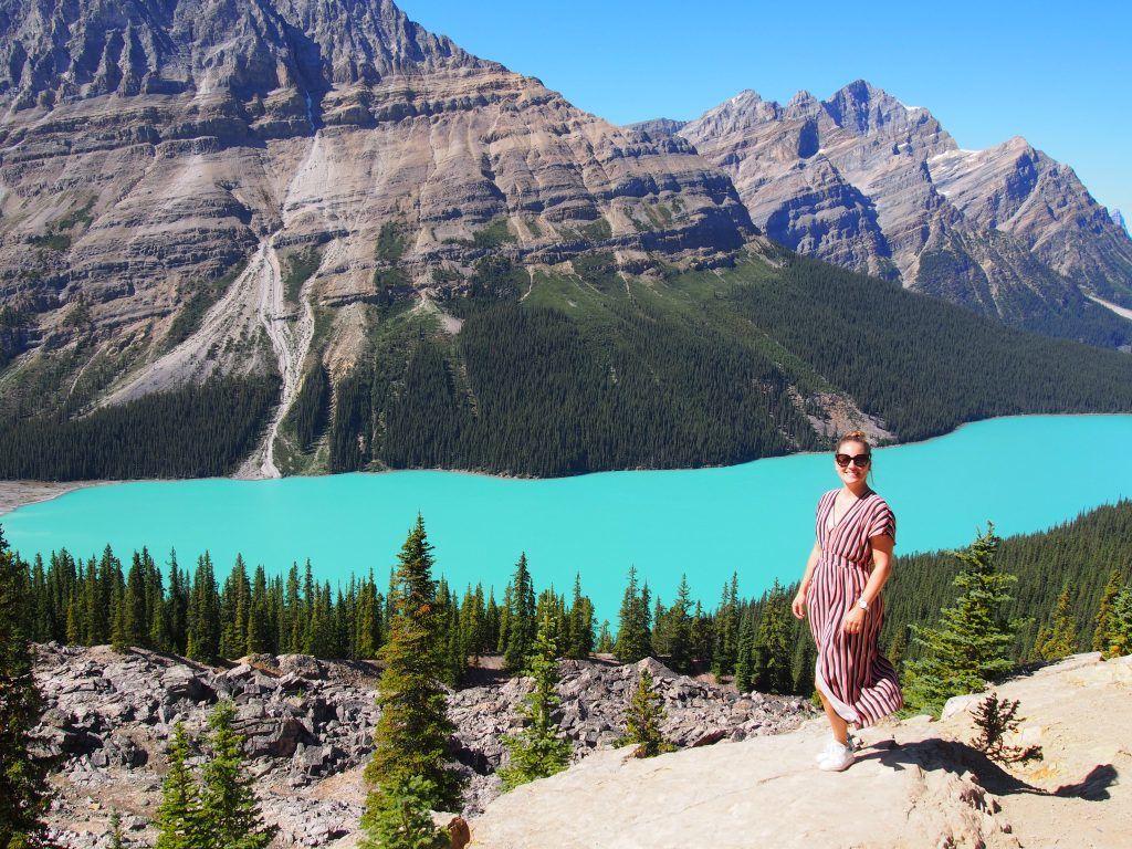 Canada - Nordamerika - Rejser