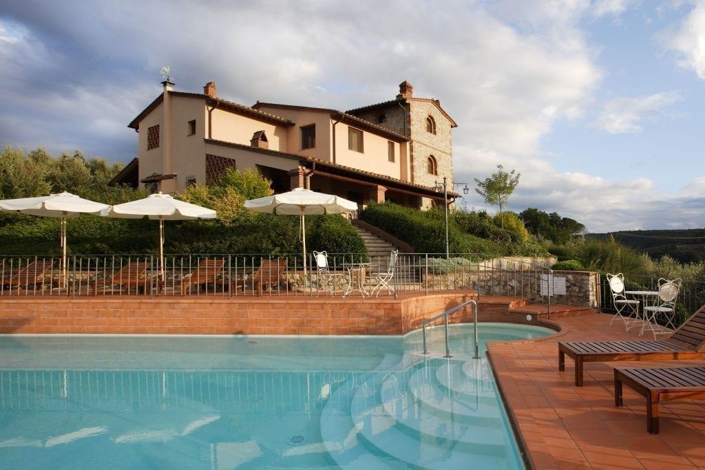 Italien - Il Torrino, Local Living rejser