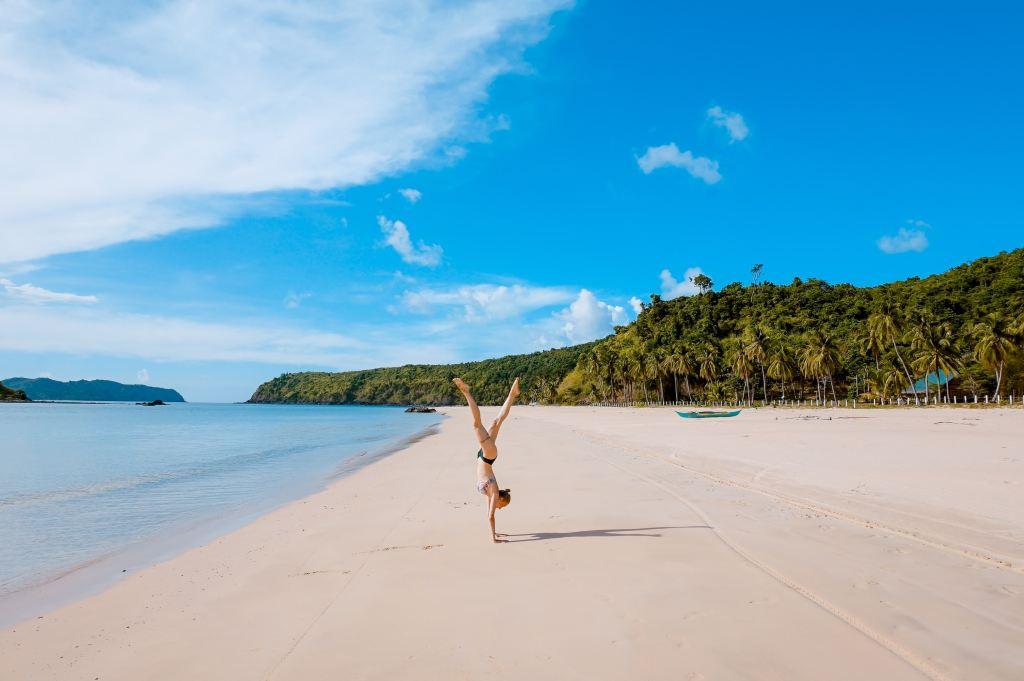 Palawan Beach Travel, Voyage aux Philippines