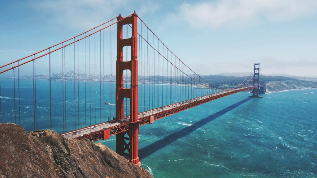 Californie, USA, Voyage, l'une de mes 5 meilleures destinations