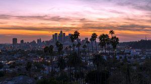 USA - Los Angeles, Californien - Rejser