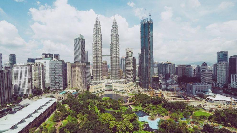 Malaysia, Kuala Lumpur, Asien