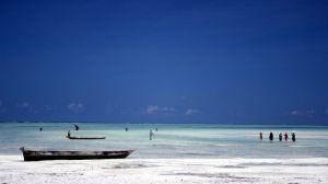 Africa Tanzania Zanzibar Paje Travel